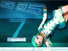 [anime] Eureka Seven - LFO OS