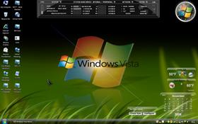 Windows Vista Remix