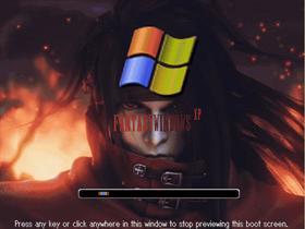 Fantasy Windows XP
