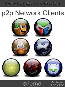 p2p Clients