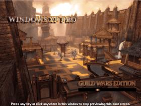 Guild Wars XP Pro Boot