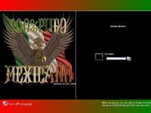 Mexican Pride!
