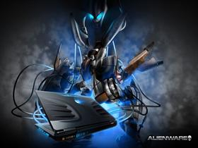 AlienwareMech