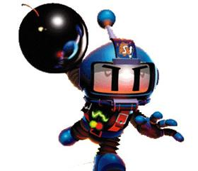 Atomic Bomberman (Clean)