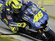 Valentino Rossi!