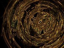 Gold-Vortex