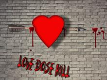 Love does kill