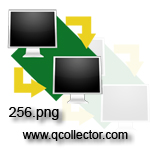 Qcollector icon