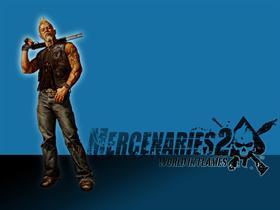Matias-Mercenaries 2