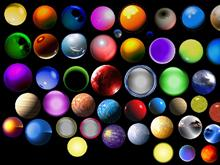super spheres