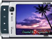 N95 for Windows media player