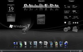 Windows 7 Executive Style