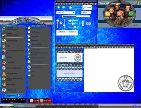 Stargate SG-1a
