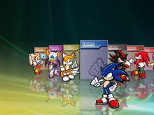 Sonic Vista