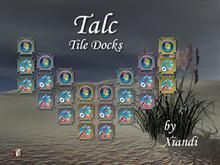 Talc Tiles
