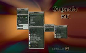 Organic RC