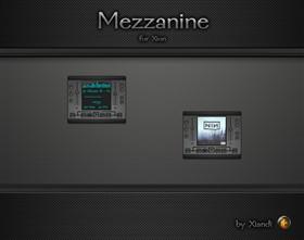 Mezzanine Xion