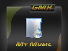 GMX My Music