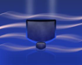 login blue