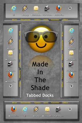 Made In The Shade tabs