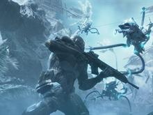 Crysis Attack