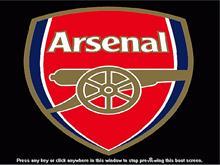 Arsenal FC bootskin