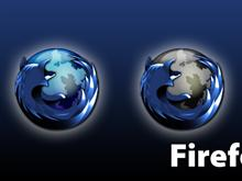 Firefox Midnight