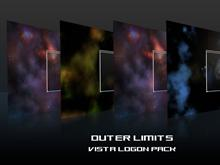 Outer Limits Vista Logon Pack