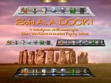 SolidAsA Dock Cabinet \Tray