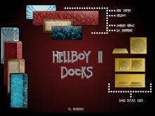 Hellboy II Docks