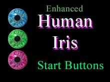 Enhanced Human Iris