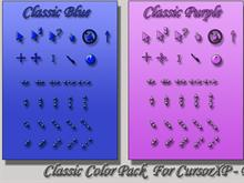 Classic Color Pack 2