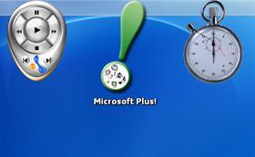 :: Microsoft Plus ::
