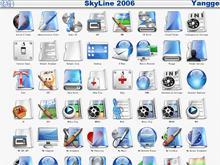 Skyline 2006