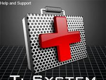 Ti System (Help and Support)