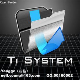 Ti System (Open Folder)