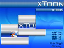 xToon wallpack(Three version)
