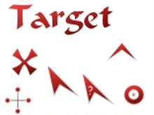 Target Cursor (50%)