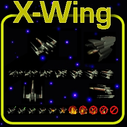 X-Wing
