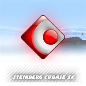 Steinberg Cubase Sx