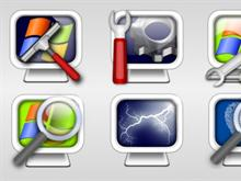 My PC Tools Icons
