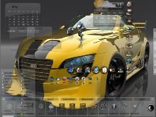 Audi Muscle