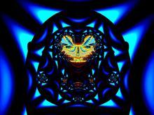 Mystic Fractal