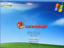 WinXP Royale WB6/IP5 UI