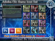 Adobe CSx Gems