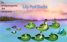 Lily Pad