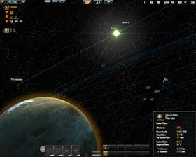 Galactic UI v1.0b