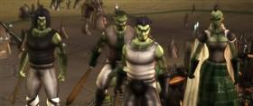 Green Orcs 0.1