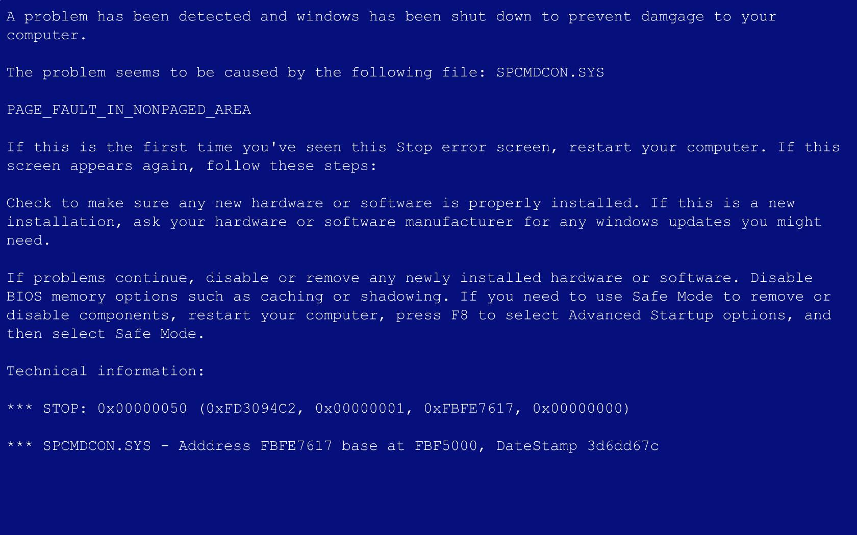 Blue Screen Of Death Screensaver Mac Dreamermoswei S Blog