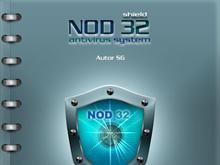 NOD32 Shield